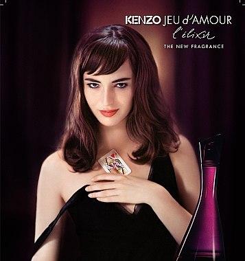 Kenzo Jeu d'Amour L'Elixir - Eau de Parfum — Bild N5