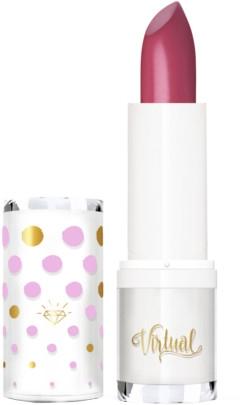 Halbtransparenter Lippenstift - Virtual — Bild N1
