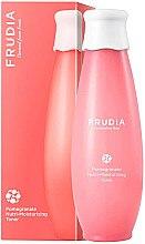 Düfte, Parfümerie und Kosmetik Nährendes und feuchtigkeitsspendendes Gesichtstonikum mit Granatapfel - Frudia Nutri-Moisturizing Pomegranate Toner
