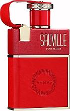 Düfte, Parfümerie und Kosmetik Armaf Sauville Pour Femme - Eau de Parfum