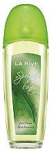 Düfte, Parfümerie und Kosmetik La Rive Spring Lady - Parfümiertes Körperspray