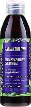 Düfte, Parfümerie und Kosmetik Shampoo für graues und blondes Haar mit Maulbeeren - Barwa Herbal