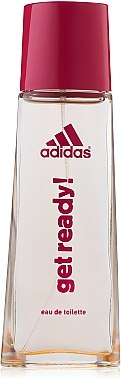 Adidas Get Ready! For Her - Eau de Toilette — Bild N2