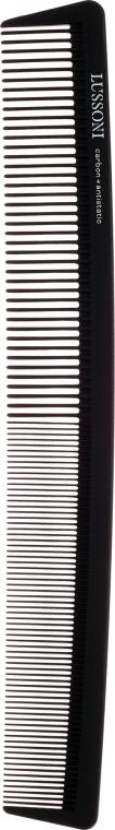 Haarkamm - Lussoni CC 102 Classic Versatile Cutting Comb — Bild N1