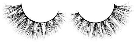 Künstliche Wimpern Don't Be So Shy - Lash Me Up! Eyelashes Don't Be So Shy — Bild N1