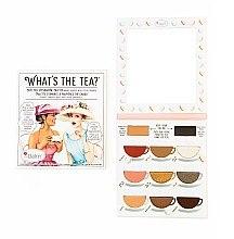 Düfte, Parfümerie und Kosmetik Lidschattenpalette - TheBalm Hot Tea