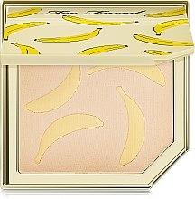 Düfte, Parfümerie und Kosmetik Gesichtspuder - Too Faced Tutti Frutti It's Bananas Brightening Setting Powder