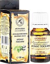 """Aromakomposition aus ätherischen Ölen """"Toskana"""" - Aromatika — Bild N1"""