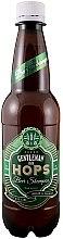 Düfte, Parfümerie und Kosmetik Biershampoo mit Vitaminkomplex - Gentleman Hops Beer Shampoo