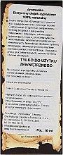 Ätherisches Öl Zypresse - Aromatika — Bild N3