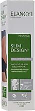 Düfte, Parfümerie und Kosmetik Straffendes Körpergel zum Abnehmen - Elancyl Slim Design Slimming-Firming Gel