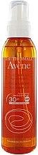 Düfte, Parfümerie und Kosmetik Körperöl - Avene Hulie Solarie SPF 30