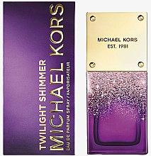 Düfte, Parfümerie und Kosmetik Michael Kors Twilight Shimmer - Eau de Parfum