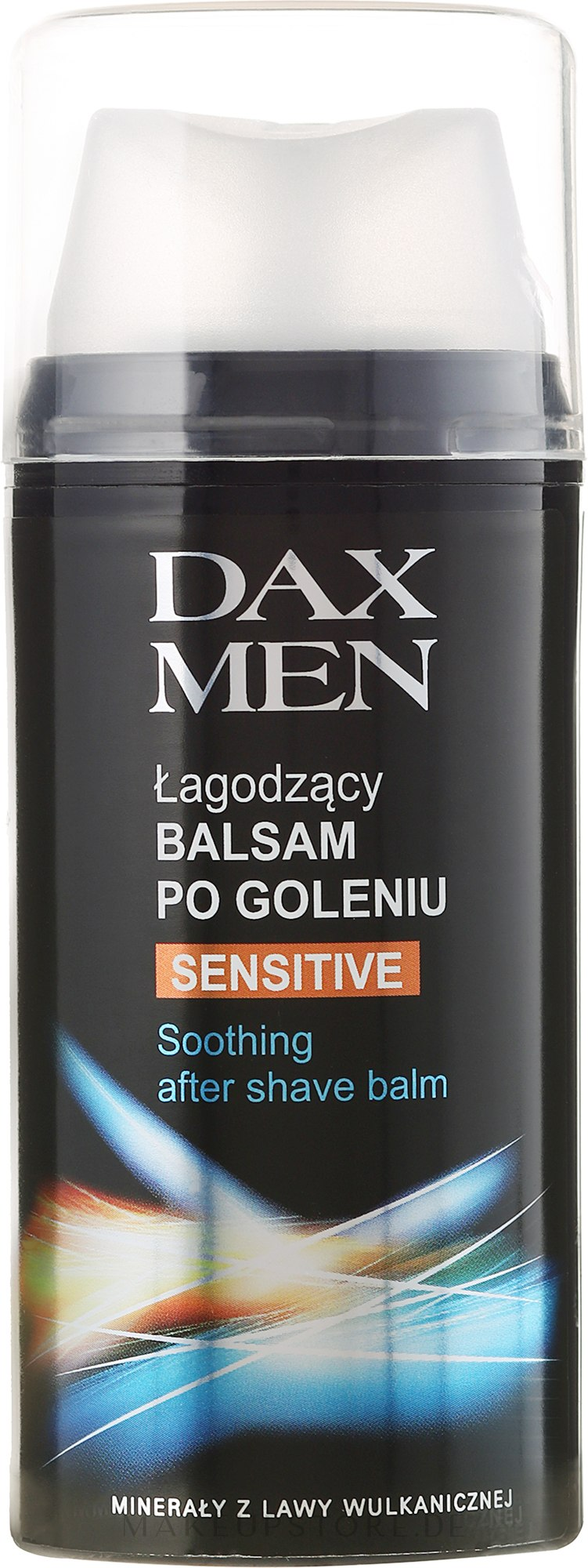 After Shave Balsam für empfindliche Haut - Dax Men Sensitive Soothing After Shave Balm — Bild 100 ml