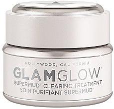 Düfte, Parfümerie und Kosmetik Gesichtsreinigungsbalsam - Glamglow Supermud Clearing Treatment