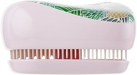 Kompakte Haarbürste - Tangle Teezer Compact Styler Brush Palms & Pineapples — Bild N2