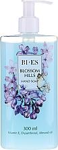 Düfte, Parfümerie und Kosmetik Bi-ES Blossom Hills Hand Soap - Flüssige Handseife
