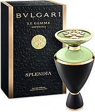 Düfte, Parfümerie und Kosmetik Bvlgari Le Gemme Imperiali Splendia - Eau de Parfum