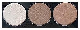 Makeup Palette - Paese Artist Contouring Palette — Bild N3
