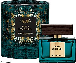 Rituals Bleu Byzantin - Eau de Parfum — Bild N1