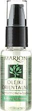 Düfte, Parfümerie und Kosmetik Haaröl mit Kokosnuss und Tamanu - Marion Strengthening Oriental Oil