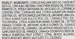 Feuchtigkeitsspendende Nachtcreme für Gesicht und Hals - Decleor Hydra Floral Aromessence Baume De Nuit Neroli Amara — Bild N4
