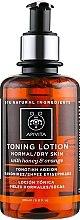 Gesichtslotion mit Honig und Orange für trockene und normale Haut - Apivita Tonic Lotion Normal/Dry Skin — Bild N1