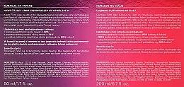 Gesichtspflegeset - Dermika Firm Age (Gesichtscreme 50ml + Gesichtsserum 200ml) — Bild N5
