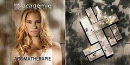 Augen-Make-up Entferner - Academie Eye Make-up Remover — Bild N2