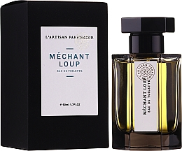 Düfte, Parfümerie und Kosmetik L'Artisan Parfumeur Mechant Loup - Eau de Toilette