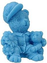 Düfte, Parfümerie und Kosmetik Handgemachte Glycerinseife Teddybären mit Fruchtduft - LaQ Happy Soaps Natural Soap