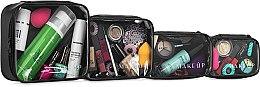 Düfte, Parfümerie und Kosmetik Kosmetiktaschen Set - MakeUp