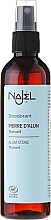 Düfte, Parfümerie und Kosmetik Deospray - Najel Alum Deodorant Spray