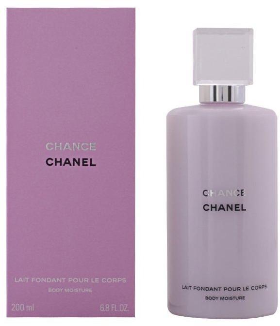 Chanel Chance - Feuchtigkeitsspendende Körpermilch — Bild N1