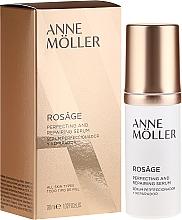 Düfte, Parfümerie und Kosmetik Gesichtsserum - Anne Moller Rosage Perfect Serum