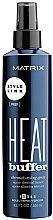 Düfte, Parfümerie und Kosmetik Hitzeschutzspray für alle Haartypen Haltegrad 2 - Matrix Style Link Heat Buffer