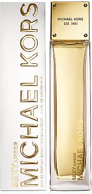 Michael Kors Sexy Amber - Eau de Parfum — Bild N1
