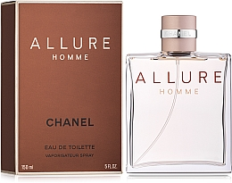 Chanel Allure Homme - Eau de Toilette — Bild N2