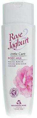 Schützende und feuchtigkeitsspendende Körperlotion - Bulgarian Rose Rose Joghurt — Bild N1