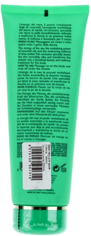 Creme-Duschgel - Collistar Talasso Doccia-Crema — Bild N2