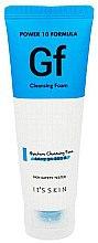 Düfte, Parfümerie und Kosmetik Reinigender und feuchtigkeitsspendender Gesichtsschaum - It's Skin Power 10 Formula Cleansing Foam GF