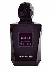 Düfte, Parfümerie und Kosmetik Keiko Mecheri Sanguine - Eau de Parfum