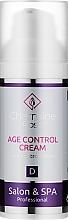 Düfte, Parfümerie und Kosmetik Anti-Aging Gesichtscreme für reife und trockene Haut - Charmine Rose Age Control Cream