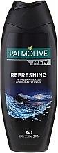 Düfte, Parfümerie und Kosmetik Duschgel für Männer - Palmolive Men Refreshing