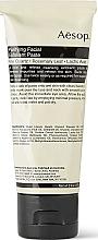 Düfte, Parfümerie und Kosmetik Exfolierende Gesichtspaste - Aesop Purifying Facial Exfoliant Paste