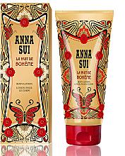 Düfte, Parfümerie und Kosmetik Anna Sui La Nuit de Bohème - Duschgel