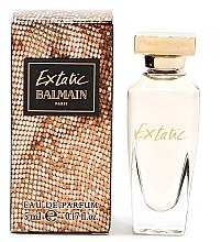 Düfte, Parfümerie und Kosmetik Balmain Extatic - Eau de Parfum (mini)