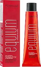 Düfte, Parfümerie und Kosmetik Permanente Haarfarbe 100 ml - Kosswell Professional Equium