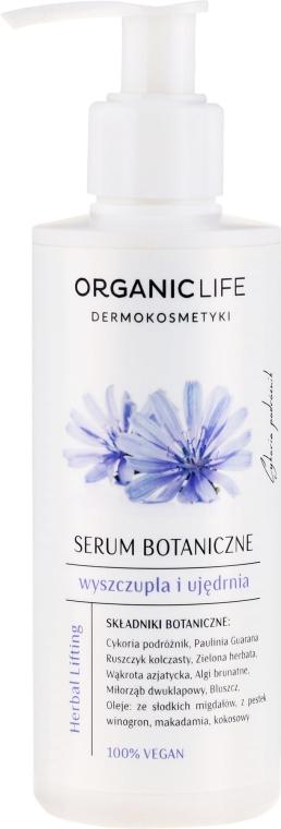 Botanisches Körperserum zum Abnehmen - Organic Life Dermocosmetics Herbal Lifting — Bild N1
