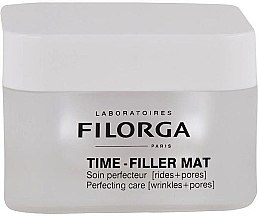 Düfte, Parfümerie und Kosmetik Mattierende Anti-Falten Tagescreme - Filorga Time-Filler Mat Cream